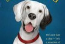 Paws to Read-Elem booklist / Reading material to support the library program, Paws to Read.