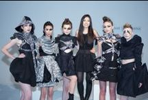 INTERVIEWS WITH FASHION DESIGNERS / Exclusive interviews with Fashion Designers on Fashion Spyder