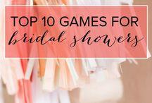 Wedding stuff / Ideas for hen dos, wedding prep, gifts, bridesmaid stuff