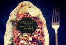 Paleo Recreations / Restaurant and comfort food favorites, made paleo-style.