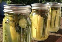 Paleo Fermentation Inspiration / Pickles, saurkraut, kimchi, kombucha and more.