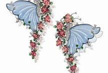 Inspiration_jewels&bijou / Ювелирные изделия, которые вдохновляют