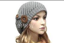 druty i szydełko // knitting & crochet / druty, szydełko, wzory, pomysły, instrukcje, inspiracje, knitting, crochet, patterns, instructions, inspiration