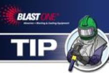 Weekly Tips / We have a comprehensive archive of Industry Tips to help you in many different areas or the Blast Cleaning and Protective Coating Industry.