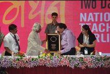 MANTHAN 2014 / National Teachers Parliament@Raisoni Group of Institution/ https://plus.google.com/u/1/photos/101160450154881543915/albums/6062859027700158241
