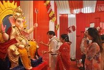 GANESH FESTIVAL 2014 / Ganesh Festival@Raisoni Group Of Institution/Nagpur/Pune/Jalgaon