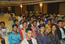 FRESHER'S PARTY 2014@GHRIIT / https://plus.google.com/u/0/photos/101160450154881543915/albums/6050690571805516881