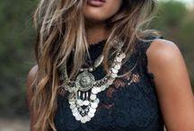 Fashion/Style/Makeup