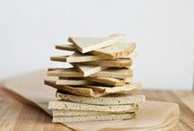 Paleo Wraps and Breads / Grain-free, gluten-free and dairy-free tortillas, flatbreads and other baked goodies.