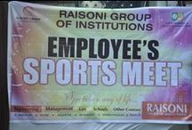 Employee Sports Meet 2015@ Shradha house