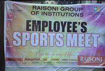 Employee Sports Meet 2015@ Shradha house