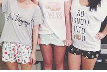 Pijamas Party ;)