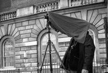 Gabriele Basilico - Photographer / Photographer