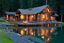 great lake houses