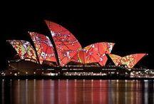 Australia- My country