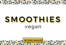 VEGAN: SMOOTHIES / vegan smoothie, smoothie vegan, vegane getränke, vegan zum mitnehmen, vegan to go, vegane rezepte, vegetarische rezepte, vegan, vegetarisch, vegane küche, vegan kochen, vegane gerichte, rezepte vegan, veganische rezepte, veganisch, veganer, vegetarier, einfach, gesund, gesunde rezepte, veggie, lecker, pflanzenbasiert