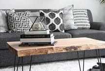 All About Interiors / Once you've finished furnishing it's important to design your space to compliment your new pieces. Find more interior design inspiration on our Instagram @connect.furniture