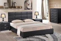 Shop Bedroom Suites / Create your perfect bedroom space with amazing bedroom sets from connectfurniture.com.au.