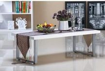 Shop Coffee Tables / Finish your lounge space with a stylish centerpiece. Shop a variety of coffee tables at connectfurniture.com.au and achieve you're home design goals.