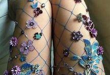 Inspiration_style&fashion / Style Streetstyle Fashion Streetfashion boho  Clothes Бохо стиль одежда платье