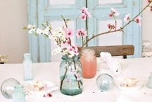 Decor / Decor inspiration and DIY, themes, crafts and table settings