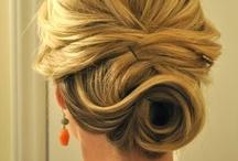 Hair / by Nadene Esterhuizen