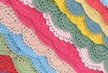 Crochet / Crochet inspiration, patterns, tutorials and how-to's