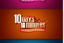 10 Days 10 Min - Concept