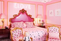 Room Ideas / by Bethany Miller