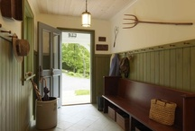 Mudrooms / Don't bring the outside in! See these stylish gateways into the home.