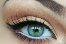 Beautify Me / hair and makeup!