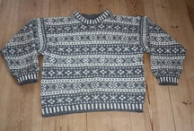 Norwegian Sweaters