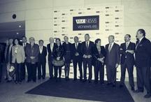 Inauguración VLCNews