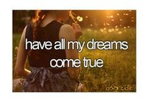 Someday. I will... / Is my Bucket List