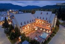 Whistler Vacation
