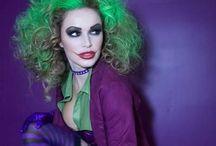 Halloween  / by Kristin Mejia