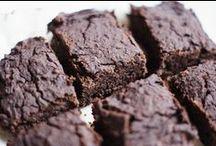 Vegan Desserts / Healthy Vegan Dessert Recipes