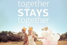 Wedding Planning / From saving for your destination wedding to budgeting after the big day, we'll help you make the most of your new future together.