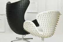 Møbler / Møble idéer til lejlighed