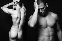 Russians Go / Russian Male Models