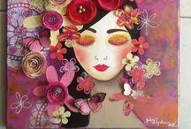 Altered ... Art Journal ... Album ...