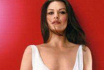 Catherine Zeta Jones / Catherine Zeta-Jones CBE is a Welsh actress.