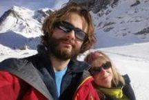 Selfie Pralo / Selfies des vacanciers de pralognan la vanoise