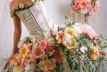 Floral Designs, Fabrics and Dresses / Inspiration for my Floral Designs 2015, Fabrics, Dresses & Shirts