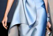 Giorgio Armani / Giorgio Armani is an Italian fashion designer, particularly noted for his clean, tailored lines.