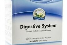 Digestive Aids / Upset stomachs makes meals less enjoyable. Herbs and supplements can help with a variety of digestive upsets. View all Digestive products at www.TheHerbsPlace.com.