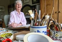 Shirley Hughes / Books and Illustrations by Shirley Hughes