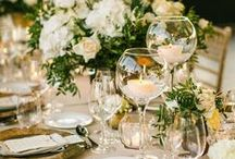 Wedding Decorations / Cute ideas for your event at the Camano Center!
