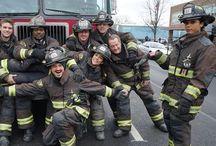 Chicago Fire, P.D.