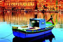 We Left Our Hearts In Malta / Discover Malta. Located in the heart of the Mediterranean Sea the island of Malta is like nowhere else. Discover ancient ruins, stunning beaches, hidden coves and warm climates all year round.